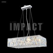 James R Moder 40376S22 - Contemporary Chandelier