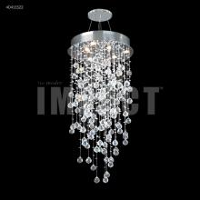 James R Moder 40411S22 - Crystal Rain Chandelier