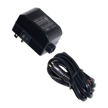 WAC US EN-2460-P-AR - 120V/24V 60W PLUG IN TRANSFORMER