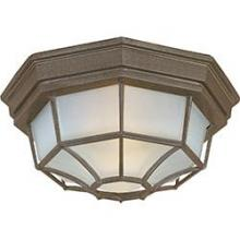 Maxim 1020RP - Crown Hill-Outdoor Flush Mount