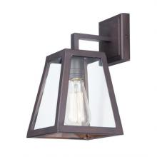 Maxim 4060CLOI - Pasadena 1-Light Outdoor Wall Lantern