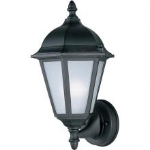 Maxim 55102BK - Westlake LED-Outdoor Wall Mount