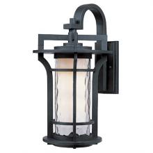 Maxim 55784WGBO - Oakville LED-Outdoor Wall Mount