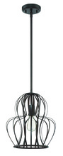 Craftmade P665ABZ1 - 1 Light Mini Pendant in Aged Bronze Brushed