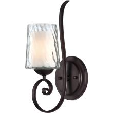 Quoizel ADS8701DC - Adonis Wall Sconce