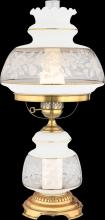 Quoizel SL703G - Satin Lace Table Lamp
