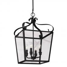 Generation Lighting - Seagull 5119404-839 - Four Light Hall / Foyer