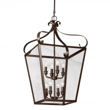Generation Lighting - Seagull 5119408-782 - Eight Light Hall / Foyer