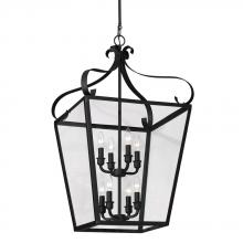 Generation Lighting - Seagull 5119408-839 - Eight Light Hall / Foyer
