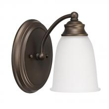 Capital 1081BB-132 - 1 Light Sconce