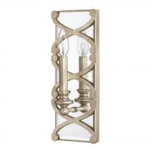 Capital 8061WG - 1 Light Sconce