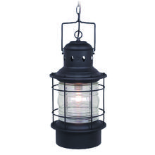 "Vaxcel International OD37006TB - Hyannis 10"" Outdoor Pendant"