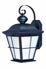 "Vaxcel International T0246 - New Haven Dualux® 9"" Outdoor Wall Light"