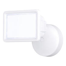 Vaxcel International T0330 - Sigma LED 1-Light Security Light