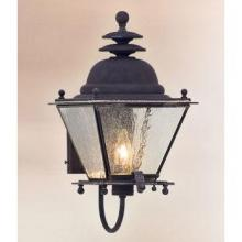 Troy BCD6031NR - Brookline 1Lt Wall Lantern Out When Sold Out