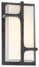 Minka George Kovacs P1144-039-L - SIRATO LED Outdoor Wall Sconce