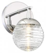 Minka George Kovacs P5271-613-L - VEMO 1 Light LED Bath