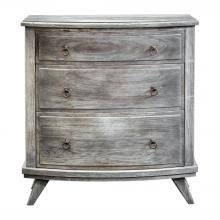 Uttermost 25806 - Uttermost Jacoby Driftwood Accent Chest