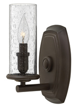 Hinkley 4780OZ - Sconce Dakota