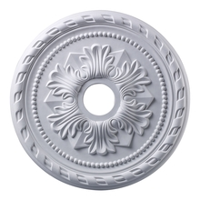 ELK Lighting M1005WH - Corinthian 22-Inch Medallion In White